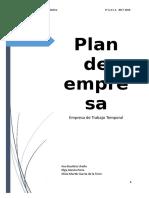 Plan de Empresa GENERALncorregido 1 Evaluacion Definitivo