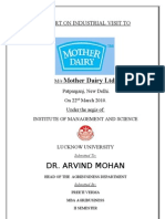 17116164 Mother Dairy