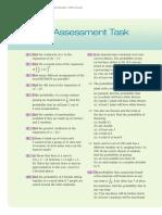 Practice Assesment Task 4