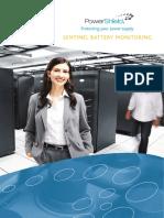 Powershield Brochure