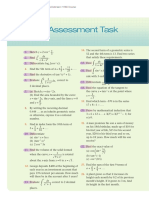 Practice Assesment Task 3
