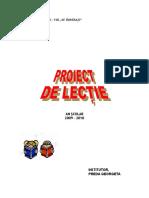 limbaromana_proiect