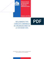 REGLAMENTO TIPO CONSEJOS COMUNALES DE ORGANIZACIONES DE LA SOCIEDAD CIVIL.pdf