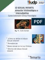Curso ASI Clinica