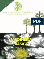 Generalidades de La Planta