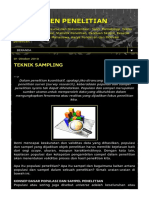 Teknik Sampling.html