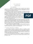 La Jurisdiccion. Organizacion Judicial Chilena