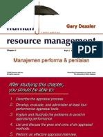 9. Manajemen Performa & Penilaian