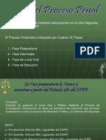 Fases Del Proceso Penal Venezolano