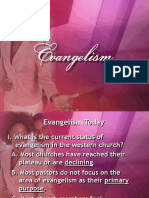 01 Evangelism Today 1