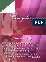 01 Evangelism Today 1