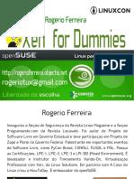 Xen for Dummies