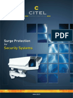 Security Systems BR121202A Eng