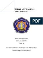 English for Mechanical Engineerin 2 (2)