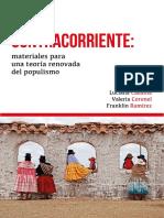 Luciana CadahiaA Contracorriente Materiales Para Una Te