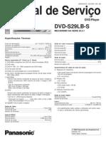 DVD-S29LB-S