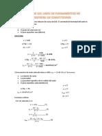 Ejercicios Del Libro de Fundamentos de Ingenieria de Cimentciones