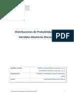 Distribuciones de Probabilidad para V A discretas.pdf