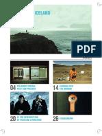 Icelandic Cinema Past and Present - English