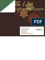 La Democracia en Accion. Una visión desde las metodologías participativas