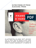 Frank o Hara