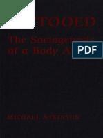 Atkinson - Sociogenesis Abstract