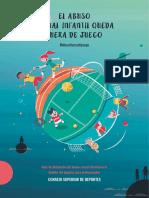 Guia Deteccion Abuso Sexual Infantil Deporte Para Profesionales