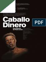 Una película de Pedro Costa - NUMAX Distribución