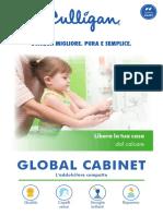 Global Cabinet Bi0315