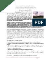 Clase 9 Desarrollo Sostenible