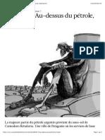 ARGENTINE. Au-dessus du pétrole, la misère _ Courrier international.pdf