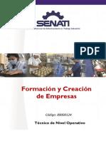 124 Formacion y Creacion de Empresas