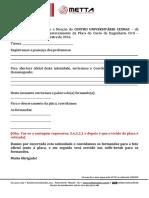Aposição Da Placa - Farmácia Nassau