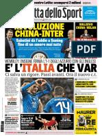 La Gazzetta Dello Sport(2018!03!28)