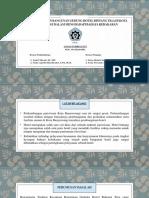 PPT Seminar proposal evaluasi kesiapan pemadam kebakaran pada gedung hotel
