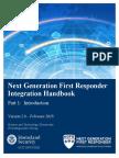 NGFR-Integration-Handbook Version-2.0 Part01 180301 508