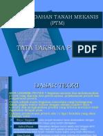 1 a (Tata Laksana Proyek)