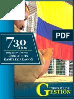 Informe de Gestión 2015 - 2016