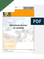 Procedures de Suivie de Chantier_New2
