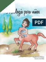 Mitologia PDF