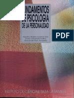 fundamentos de psicología de la personalidad.pdf