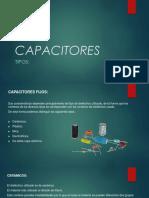 Capacitor Es