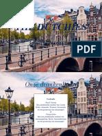 the dutchies drankenkaart