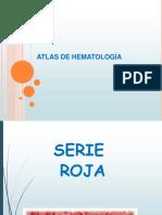 Atlas Hematóloga