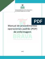 1089388 Manual de Procedimentos Operacionais Padrao de Pescaria Brava