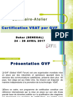 Esmt Certification Vsat Avril 2017