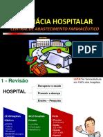 Central de Abastecimento Farmacêutico