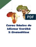 Gramática Yoruba