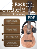Pop Rock Ukulele Volume I
