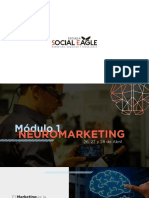 Módulo 1 - Neuromarketing